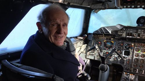 Former Concorde pilot Tony Meadows and his wife have been found dead in their home.