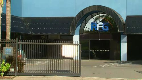 RFG shed $400 million worth of assets.