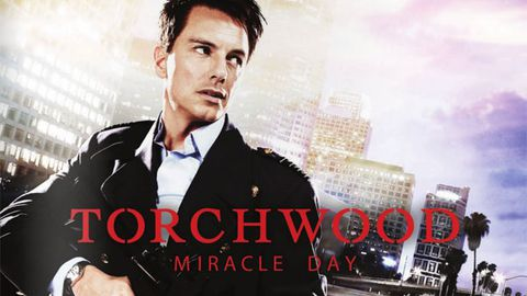 "The next season of Torchwood will be ""f---ing amazing"", promises leading man"