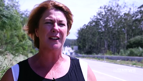 Minister Melinda Pavey is urging motorists to be patient while travelling along the M1 Motorway this Christmas.
