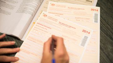 Lodging a paper tax return is still an option, but the ATO says online is faster and easier.