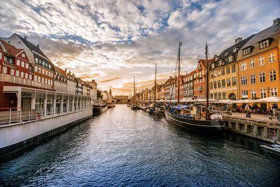 (Tied) 4. Denmark
