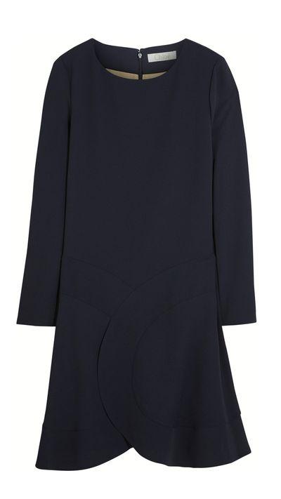 "<a href=""http://www.net-a-porter.com/au/en/product/587154"" target=""_blank"">Dress, $1,787.45, Chloe at net-a-porter.com</a>"