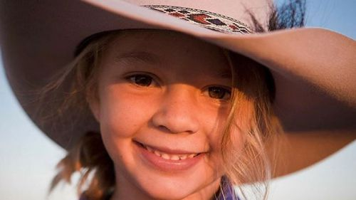 """Dolly"" Amy Jayne Everett was the former face of Akubra Hats. (Instagram)"