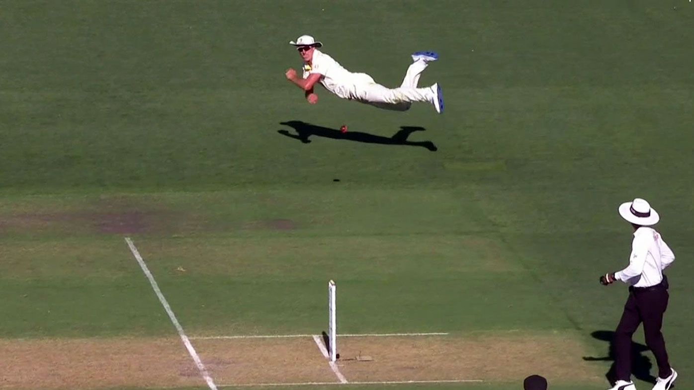 Major League Baseball goes gaga over Pat Cummins' Cheteshwar Pujara run out