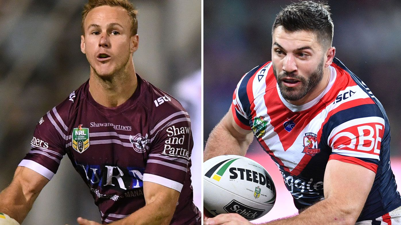 NRL Preview: Manly Sea Eagles vs Sydney Roosters - Round 19