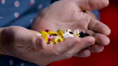 LEGO Masters 2021 LEGO Storage
