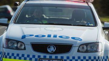 Tasmania Police.