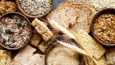 Whole grains 101: Why they're so good for you, and how to eat more