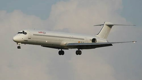 UPDATE: Wreckage of missing Air Algerie flight AH5017 found