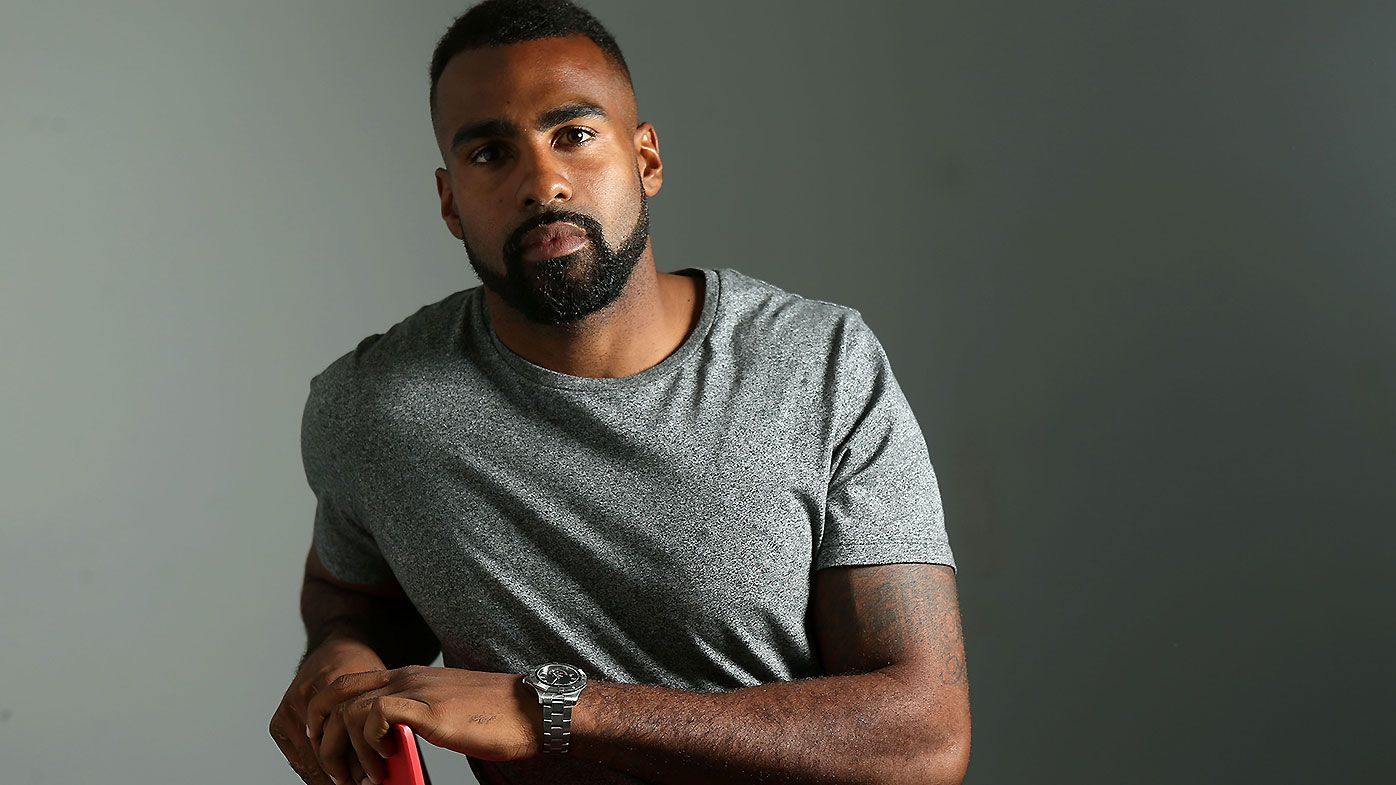 Heritier Lumumba takes aim at Eddie McGuire over reponse to systemic racism revelation