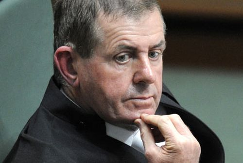 Brough, Ashby escape Slipper diary charge