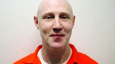 <p>Double murderer Ronnie Lee Gardner was executed by firing squad in Utah in 2010.</p> <p>For his last meal he enjoyed lobster tail, steak, vanilla ice cream and apple pie while he watched the Lord of the Rings trilogy.</p>