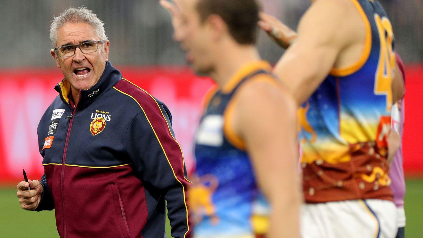 The pillars of Brisbane's AFL rebuild, as Lions return to power after long slump