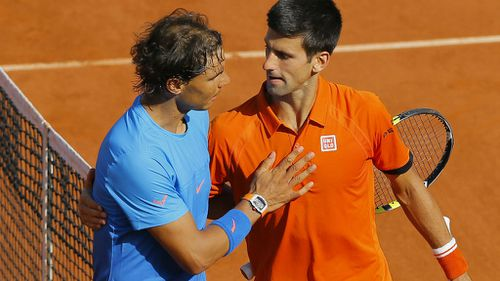 Djokovic ends Nadal's five-year French Open rule