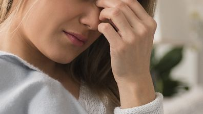 Glaucoma affects over 300,000 Australians.