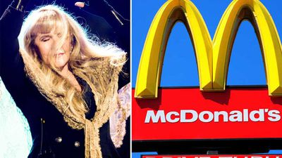 Petition to get Stevie Nicks to work at McDonald's
