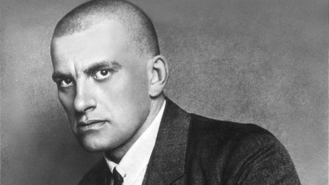 Russian culture minister Vladimir Medinsky says Soviet poet Vladimir Mayakovsky was the world's first rapper