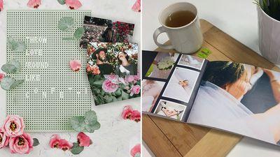 Create a photo book