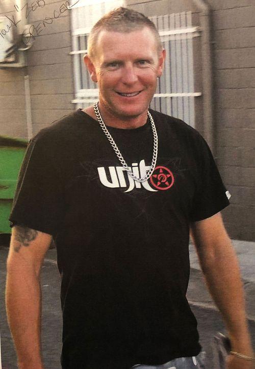 Mark Spencer (AAP)