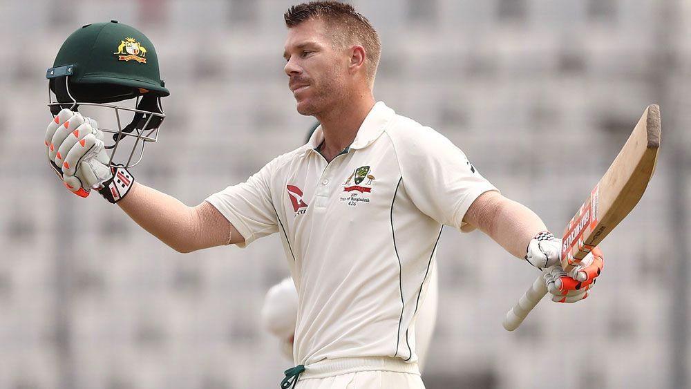 Aussies Bangladesh Test loss: 'no excuses'