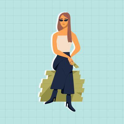Bank Account 5: Medium-to-Long-Term Savings