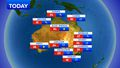 Severe storm alert issued as NSW braces for extreme weather