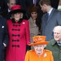 This year's royal family Christmas lunch will include two new additions