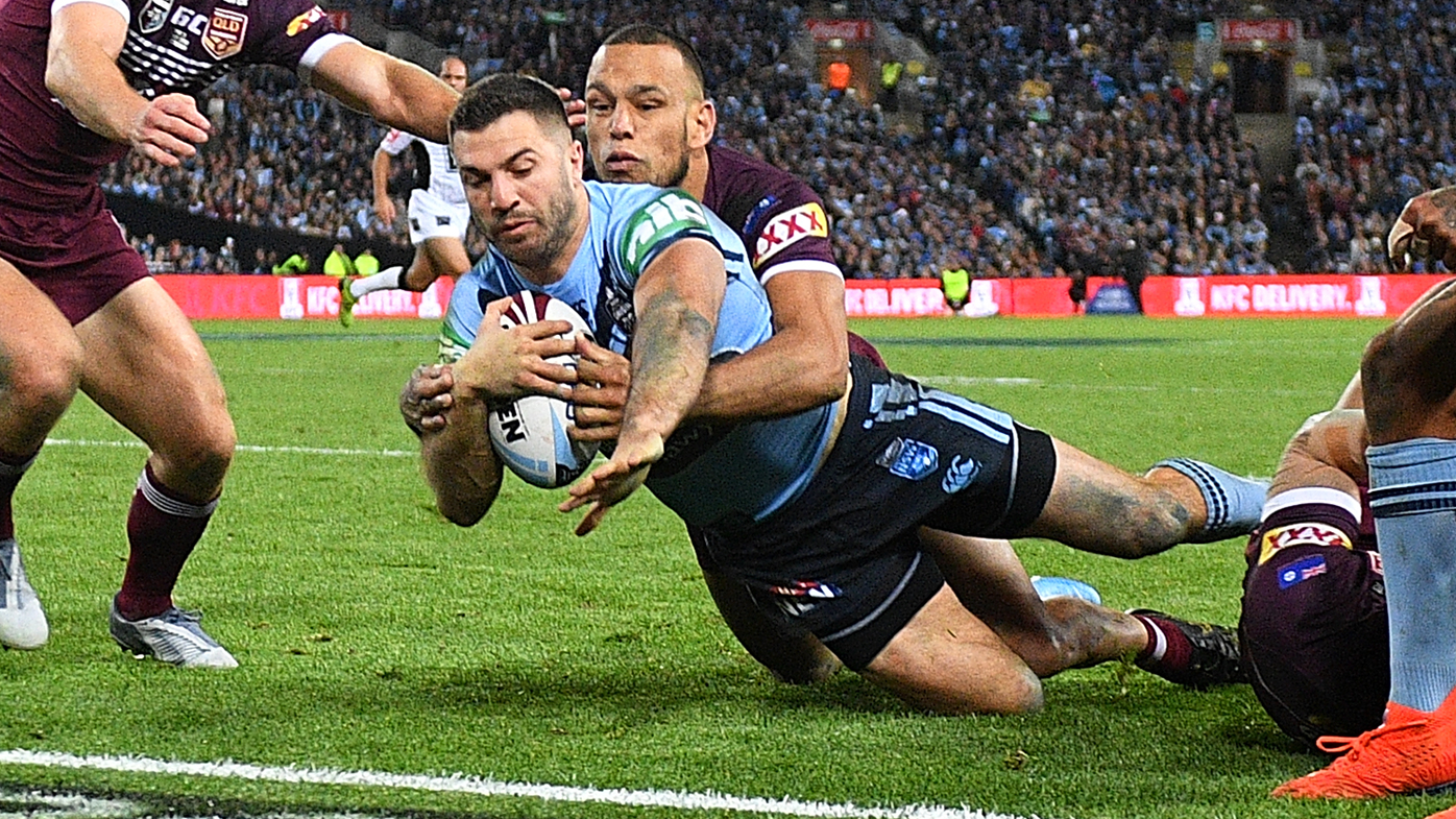 How to watch State of Origin free live streaming