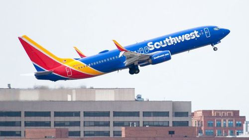 Pilots live streamed video from plane's bathroom to the cockpit, lawsuit claims