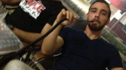 Terror suspect was living lonely life in Sydney, father says