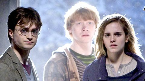 Which Harry Potter star is joining True Blood?