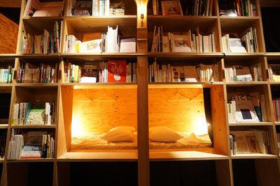 <strong>Book and Bed, Tokyo</strong>