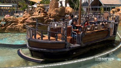 Theme park attendance on the rise after Dreamworld tragedy
