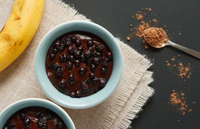 7. Baked oats — 640 million views