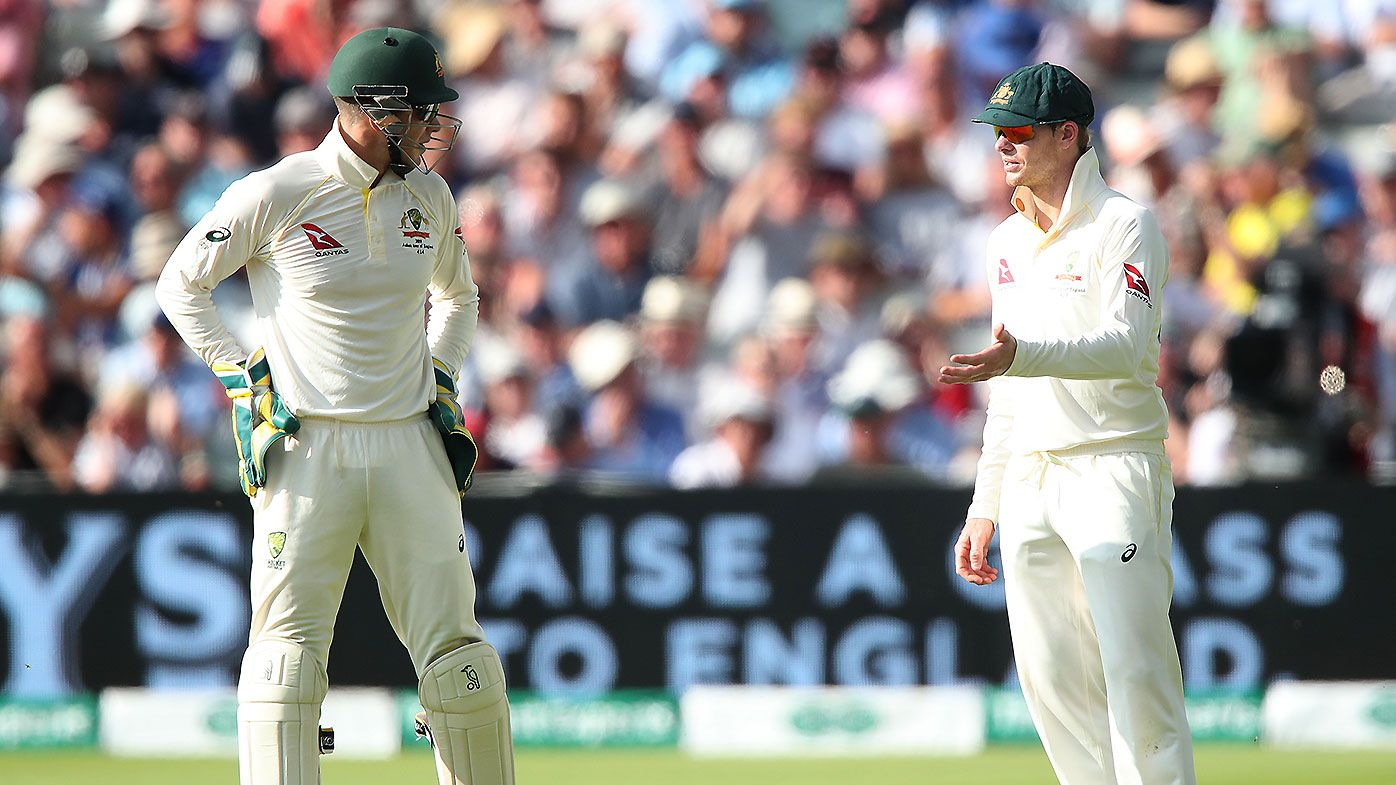 'Absolute load of rubbish': Ricky Ponting slams criticism of Steve Smith's on-field influence on decisions