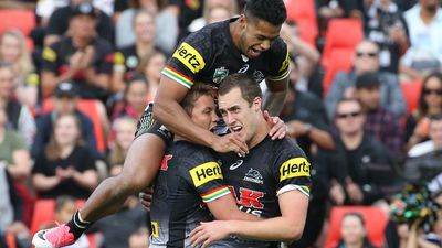<strong>7. Penrith Panthers (last week 14)</strong><br />