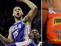 Ben Simmons mania gets iconic treat green lit in Philly