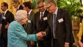 Queen hosts leaders at Windsor Castle before advice to take a rest