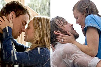 Ever had that sense of déjà vu when watching the latest so-called 'original' Hollywood blockbuster? Predicted every plot point in a yet another 'cute and charming' boy-gets-girl rom-com?<br/><br/>When it isn't obsessed with remakes, Hollywood likes to recycle storylines - sometimes in the same year. As good-looking as the actors may be, and as big the special effects might get, there's always that niggling feeling that you've seen it all before. So, in this latest MovieFIX gallery we've named and shamed the movies with the same plots...