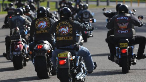 The Western Australian police have voiced concerns that growing tensions between the Rebels and Comancheros bikie gangs may start to affect innocent bystanders.