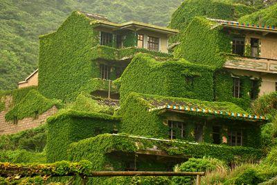 <strong>Shengshan Island, China</strong>