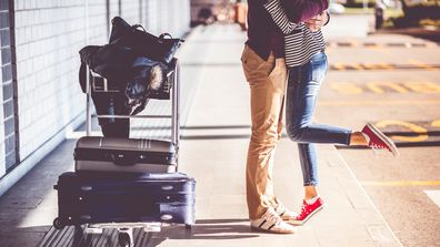 Six Valentine's Day ideas for long distance couples