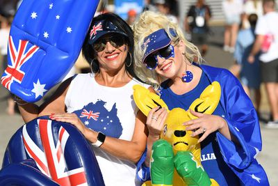 <strong>Australia Day in pictures</strong>