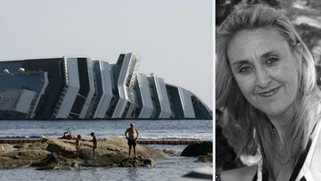 Decade in Review Costa Concordia Italian cruise ship disaster Australian survivor PTSD news World