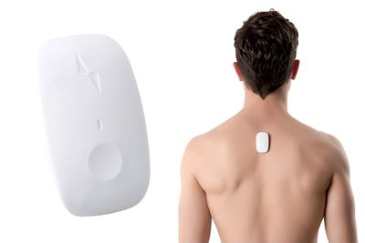 MID-BUDGET: Upright Go posture trainer (from $149)