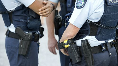 Baby killer Qld cop to be sentenced