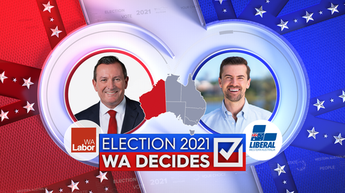 Election 2021 - WA Decides: Have your say on the key issues