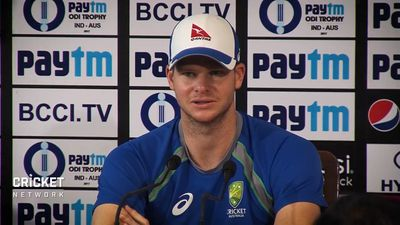 Cricket news: Australian skipper Steve Smith defends captaincy ahead of 100th ODI