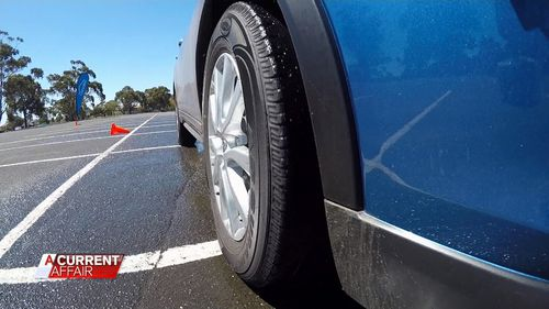 A survey of 2,220 drivers found 33% of people admit to driving on tyres they suspect are unroadworthy and nearly 50% said they put off buying new tyres for as long as possible.